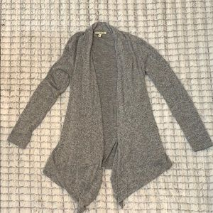 Express One Eleven Cardigan